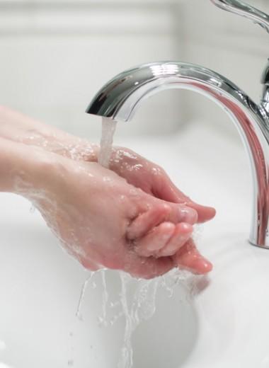 Как правильно мыть руки, чтобы избежать заражения коронавирусом