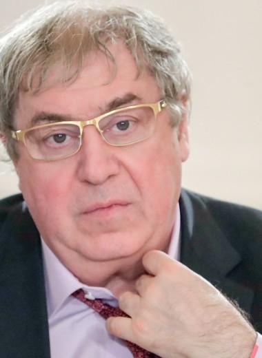 Купленный Гуцериевым за $20 млн завод оценили в 1 рубль