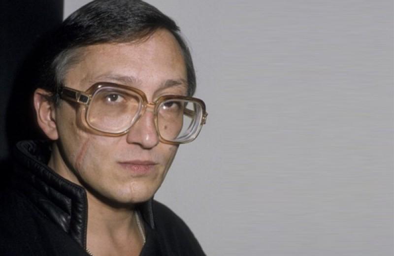 Алкогений: Михаил Шемякин