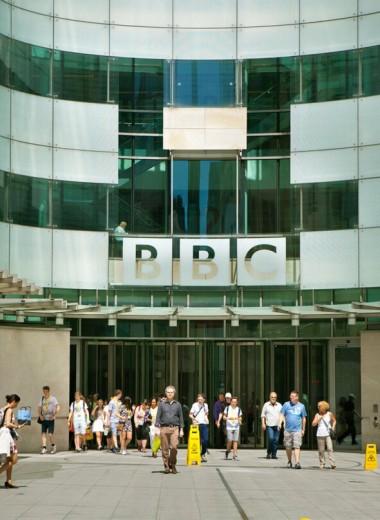«Мог стать угрозой конкуренции»: BBC хотела запустить «свой Netflix» в 2009 году, но британские власти закрыли проект