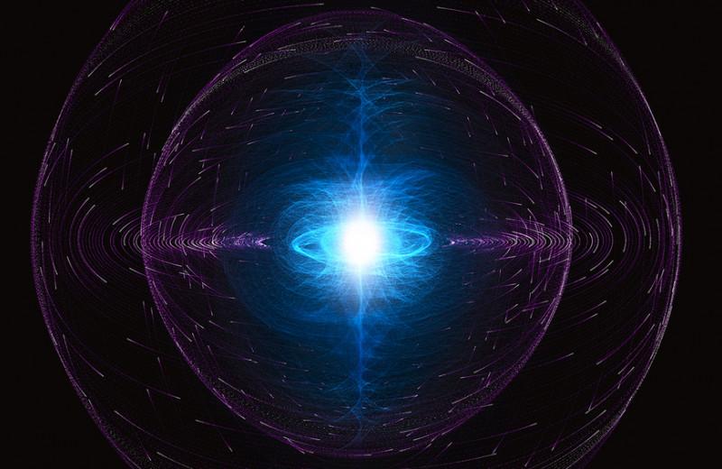 Привет из зазеркалья: есть ли в космосе антизвезды