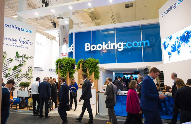 ФАС подбирает ключи к Booking.com