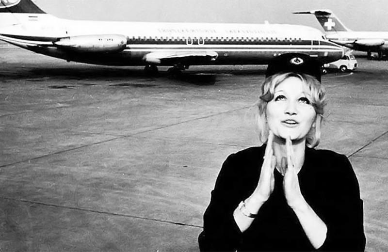 Авиакатастрофа с рекордно чудесным выживанием
