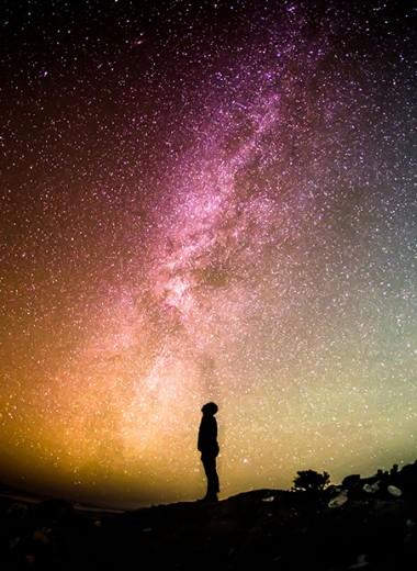 8 фактов о космосе, в которые трудно поверить