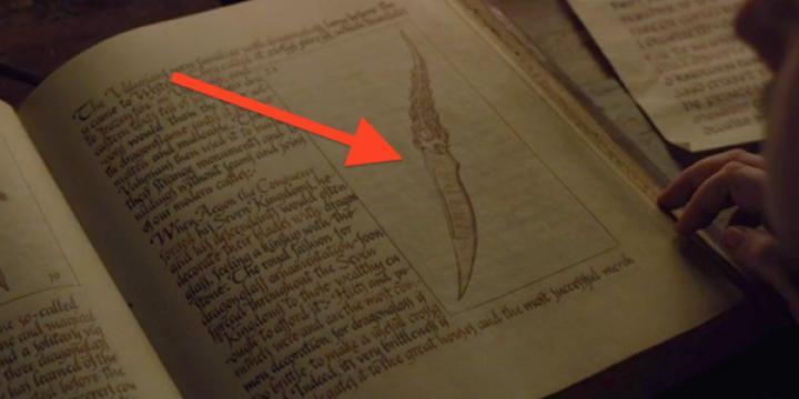 Еще 16 важных деталей из 7 сезона «Игры престолов», которые ты скорее всего пропустил