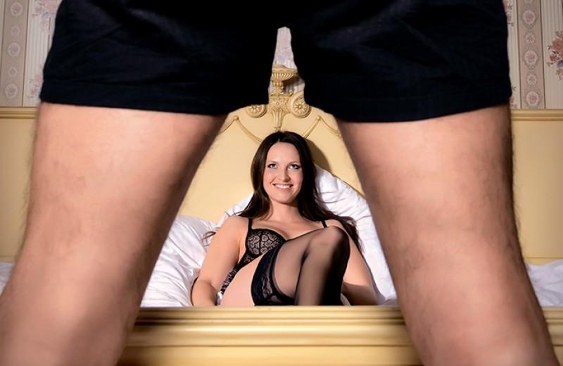 Как и зачем говорить с партнером о сексе