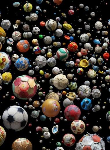 Планета мусора: что делать с тоннами отходов человечества