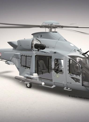 Летающий «Гепард»: каким будет многоцелевой вертолет от Airbus