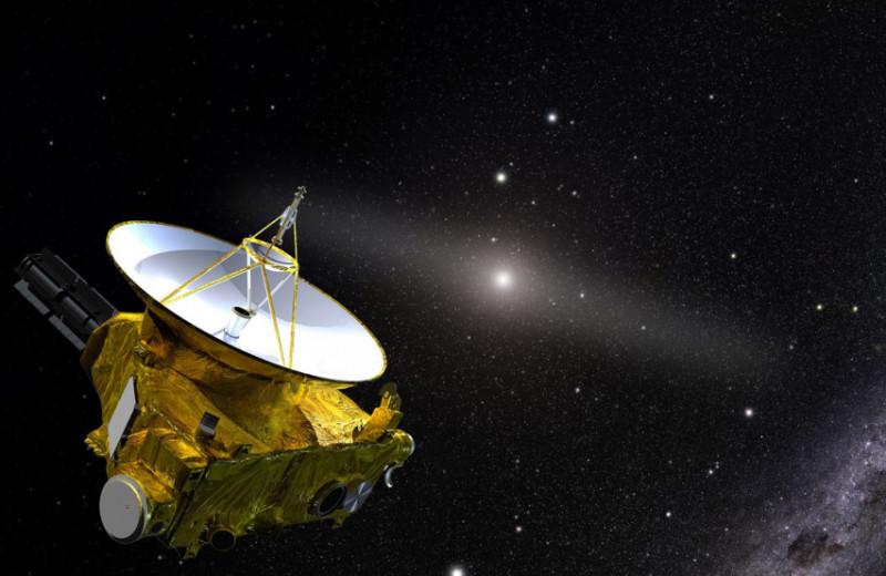 Количество галактик во Вселенной «сократили» с двух триллионов до сотен миллиардов