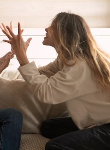 Какие виды абьюза чаще используют женщины