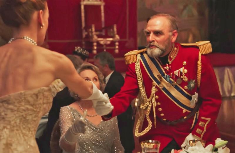 Империя наносит ответный удар: зачем смотреть сериал «Романовы» о потомках российской царской семьи