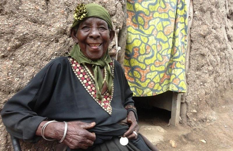 Ведьма Шиндлера: женщина, спасшая сотни жизней