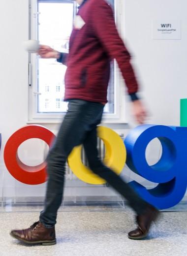 Google распустил совет по вопросам этики в области искусственного интеллекта после протестов сотрудников