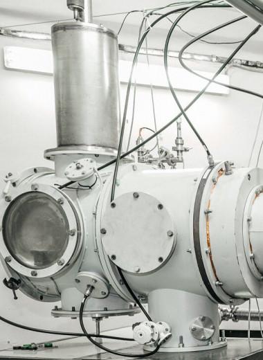 Новый инструмент для проверки материалов на стойкость к радиации