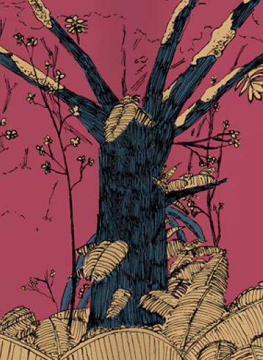 Ханья Янагихара: Люди среди деревьев