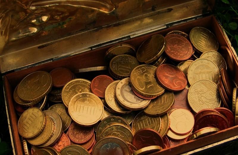 Откуда взялись монеты: краткая история денег