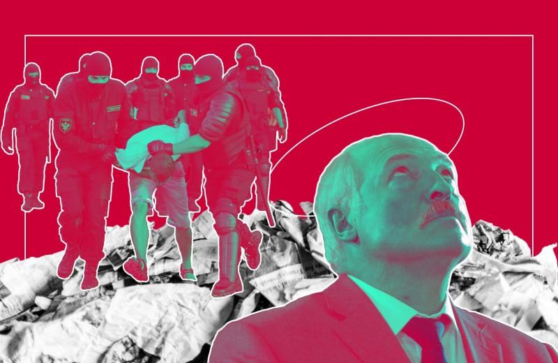 NEXTA Live — самый популярный Telegram-канал о протестах в Беларуси, который читают более миллиона человек. Откуда он взялся и кто его делает?