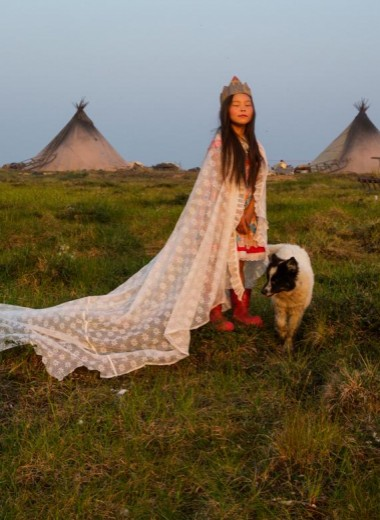 Оленевод и газопровод: кочевники Ямала в эпоху перемен