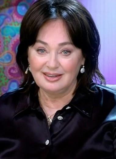Лариса Гузеева рассказала, как ей разрешили «гулять по буфетам» Первого канала