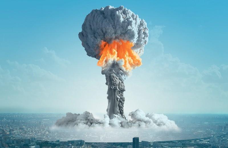 Ядерное дежавю: существует ли ракета с ядерным двигателем