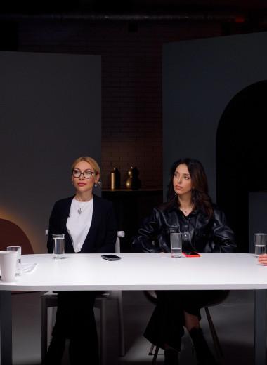 Круглый стол Esquire: каково это — быть феминисткой в России?