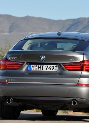 Ведро позора: 8 немецких автомобилей, которые не оправдали надежд