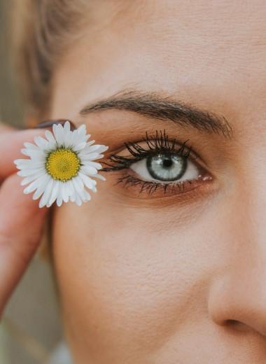 Привычки, которые наносят вред глазам