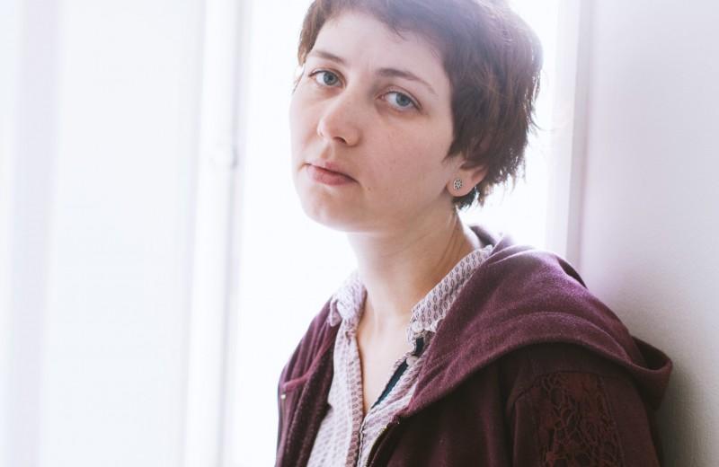 Анна Старобинец — о книгах, которые переворачивают душу и разум