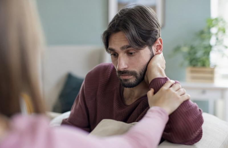 7 фраз, которыми нельзя утешить человека