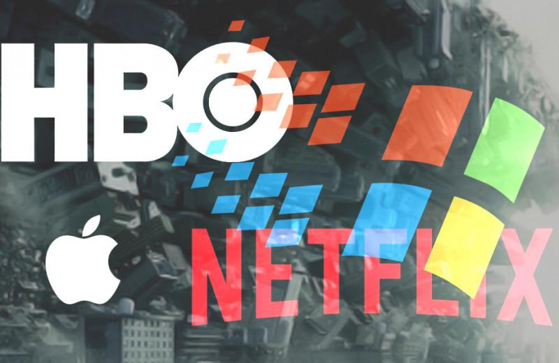 Откуда взялись знаменитые короткие мелодии и звуки из заставок Netflix, HBO, Windows, Apple и фильмов