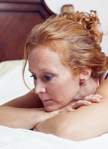 Правда и мифы о послеродовой депрессии