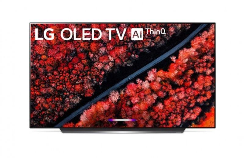 Тест телевизора LG OLED 55C97LA: фантастическая картинка, превосходный дизайн