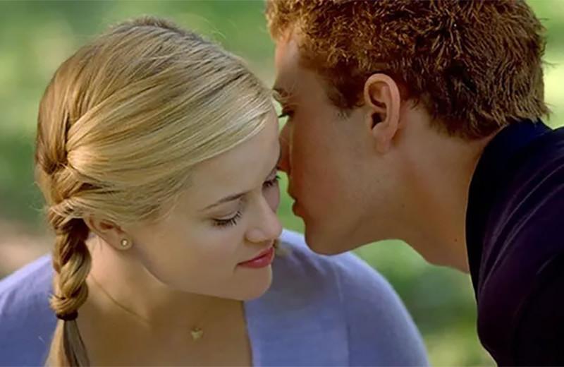10 фильмов, в которых актеры любили друг друга по-настоящему