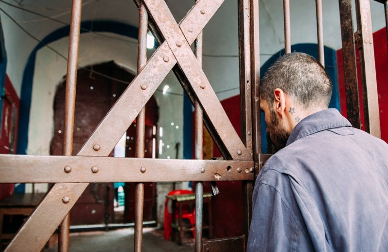 Сан-Педро: город-тюрьма