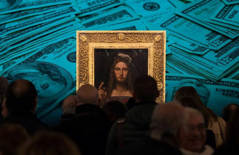 «Последний да Винчи» или Главная арт-афера XXI века: что известно о «Спасителе мира», самой дорогой картине в истории