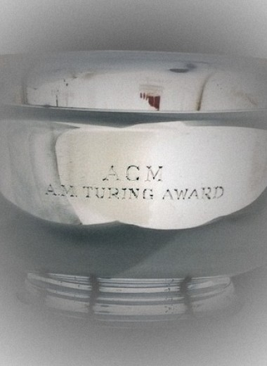 Премию Тьюринга за 2019 год присудили за компьютерную графику