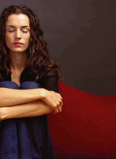 Лечим психологические травмы... движениями глазами