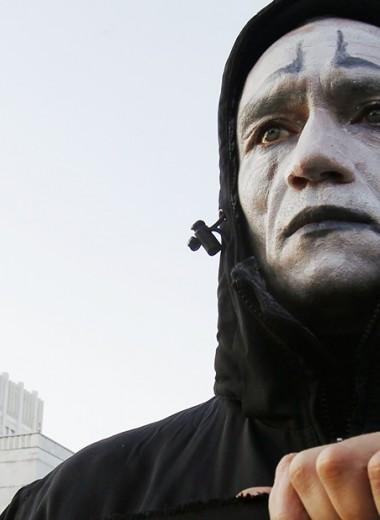 Антон Красовский: В Москве проблемой ВИЧ занимаются люди, за работу которых городу должно быть стыдно, а москвичам — страшно