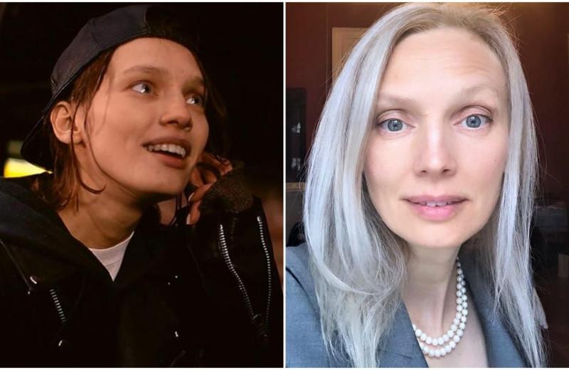 Как сейчас выглядят любимые девушки Данилы Багрова из «Брата» и «Брата-2»