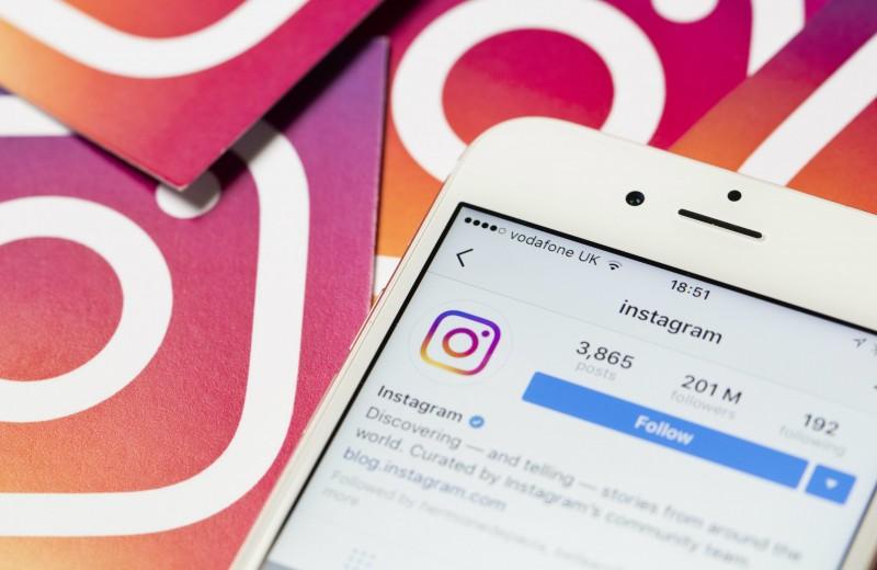 Как скачать фотографии из Instagram на компьютер и смартфон