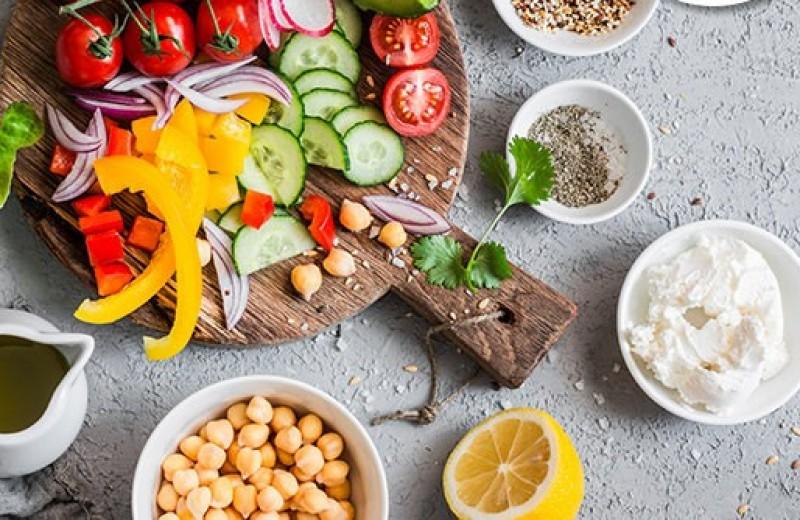 Вкусная диета — стол № 5: меню, отзывы, вкусные рецепты