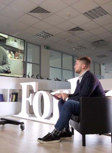 «Осенью настанет полный крах»: основатель сети ресторанов «Чайхона №1» Тимур Ланский о борьбе за бизнес