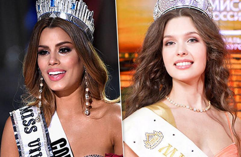Это провал: самые эпичные фейлы на конкурсах красоты