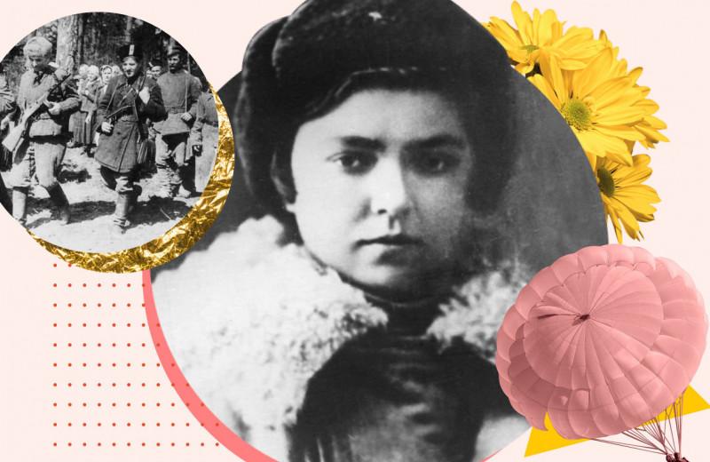 «Алешка-атаман»: история разведчицы Елены Колесовой, которую боялись фашисты