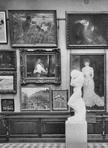 Как Михаил и Иван Морозовы собрали коллекцию для Пушкинского музея, Эрмитажа и Третьяковки