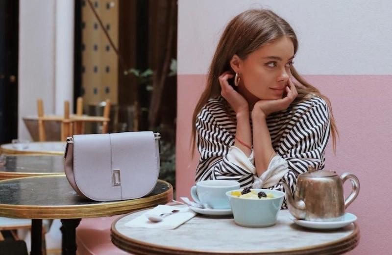 Бьюти-дневник Дарьи Чебановой