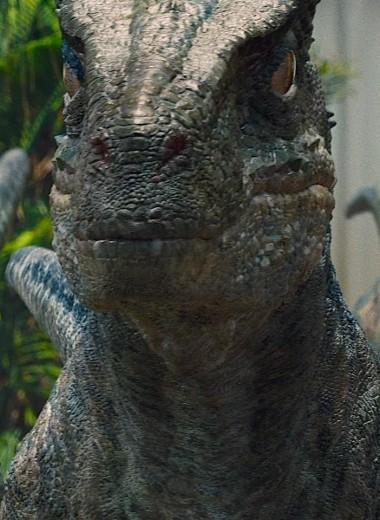 Как на самом деле охотились хищные динозавры