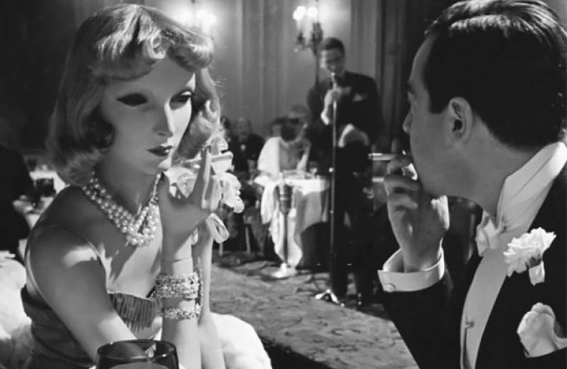 15 фотографий Синтии, манекена-звезды 1930-х