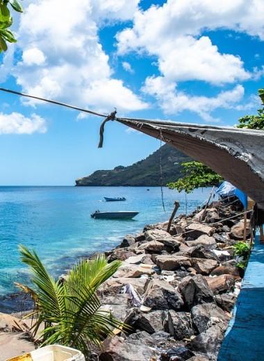 Сент-Винсент и Гренадины – новая безвизовая страна для россиян