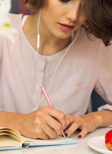 Похудеть благодаря творчеству: 5 действенных советов